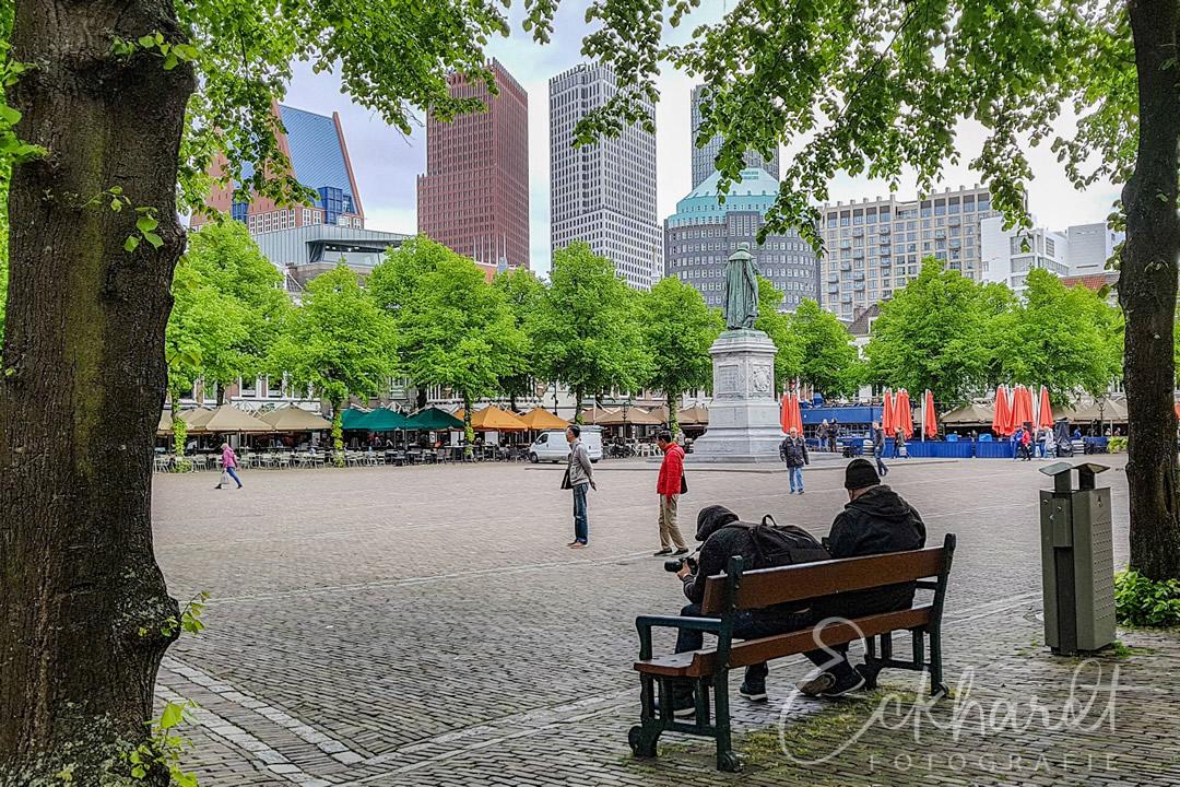 Leren fotograferen in Den Haag