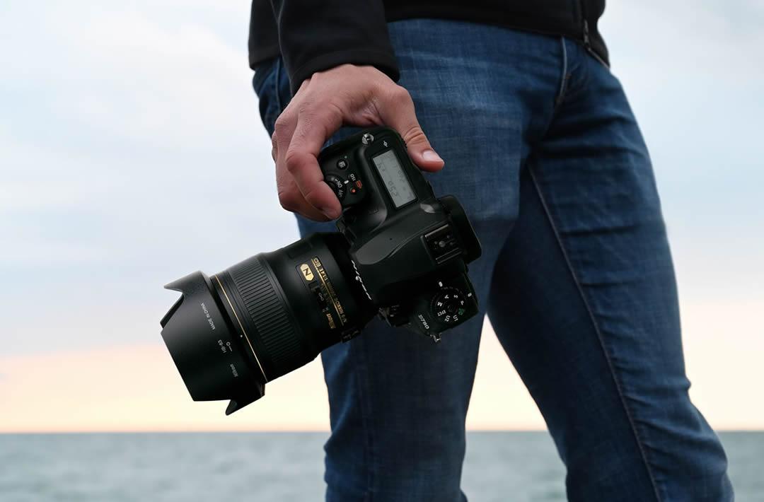 Investeren in de fotografie business