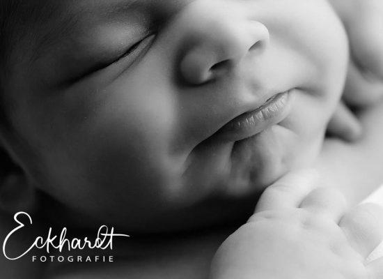 Corona of niet: baby's worden geboren