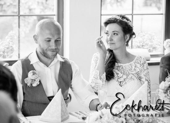 Bruiloften vallen in het water door Corona